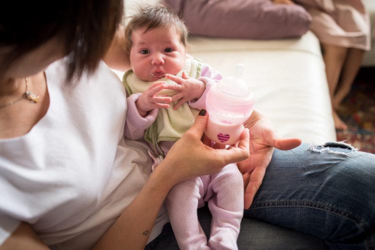 allattamento ricominciodaquattro