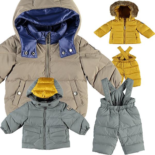 buy popular c5069 4c08d Collezione BREST autunno/inverno 2015-2016 - Ricomincio da ...