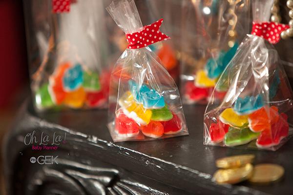 Come organizzare una festa ricomincio da quattro for Idee per regali di compleanno