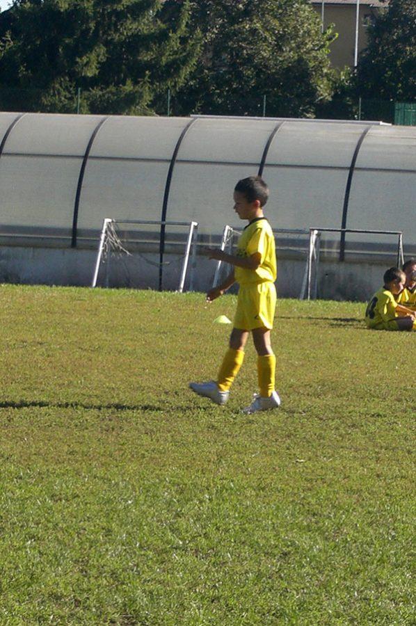 alimentazione bambini sport
