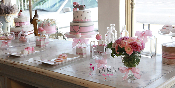 Baby shower_Sweet table