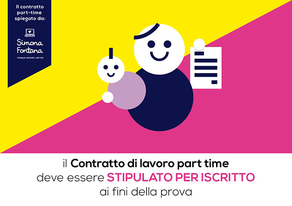 contratto part-time