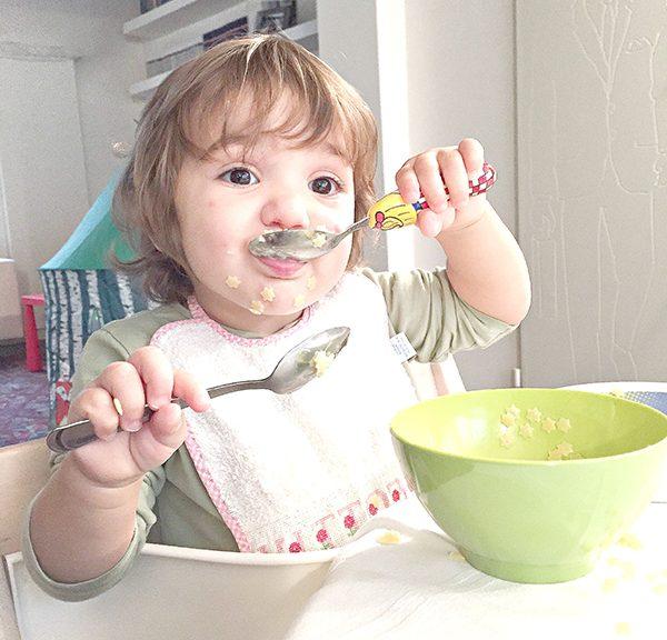 alimentazione nei bambini da uno a tre anni