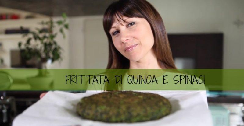 FRITTATA DI QUINOA E SPINACI_1