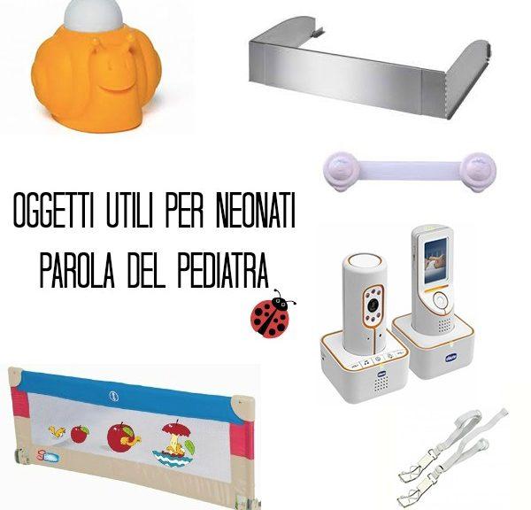 oggetti utili