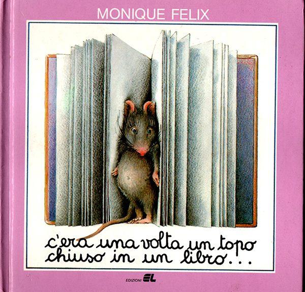 C'era una volta un topo chiuso in un libro_ricominciodaquattro