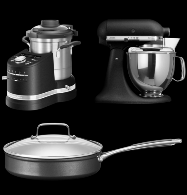 kitchenaid novità homi2016