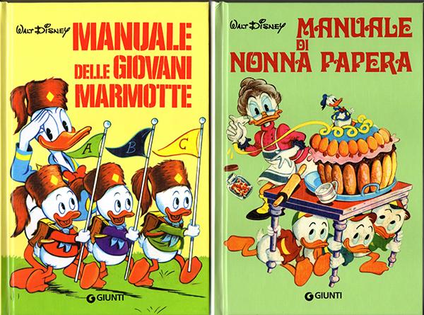 manuale delle giovani marmotte