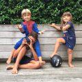 i sogni dei miei figli
