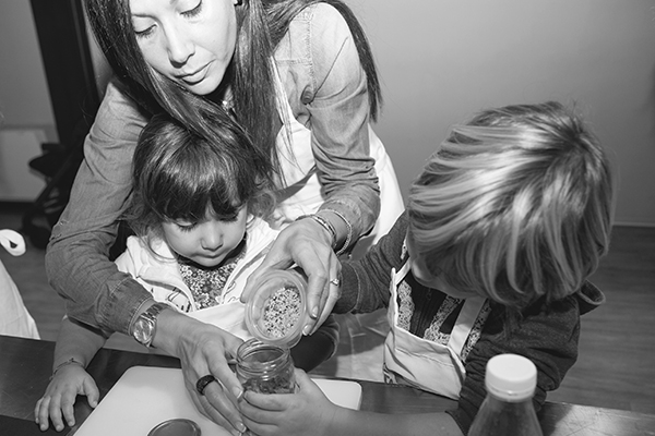 bresaola a misura di famiglia