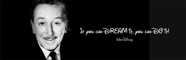 se puoi sognarlo puoi farlo