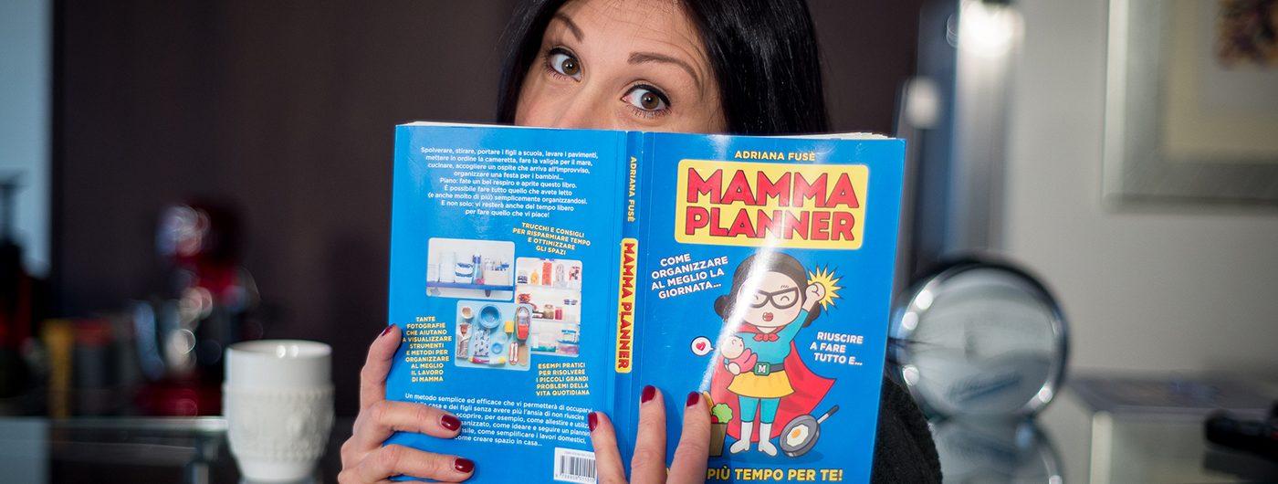 mamma planner