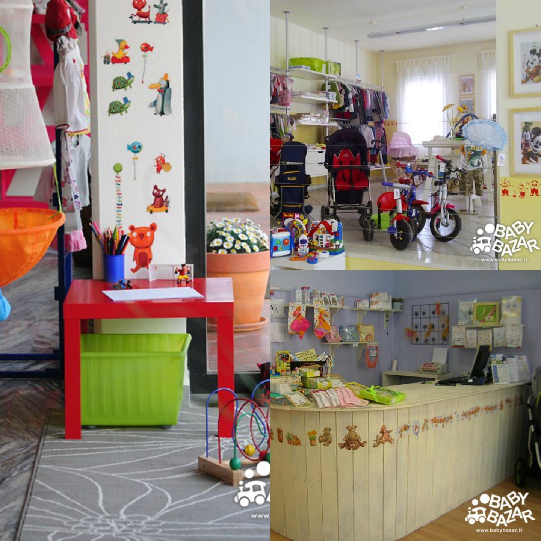 baby bazar -ricominciodaquattro
