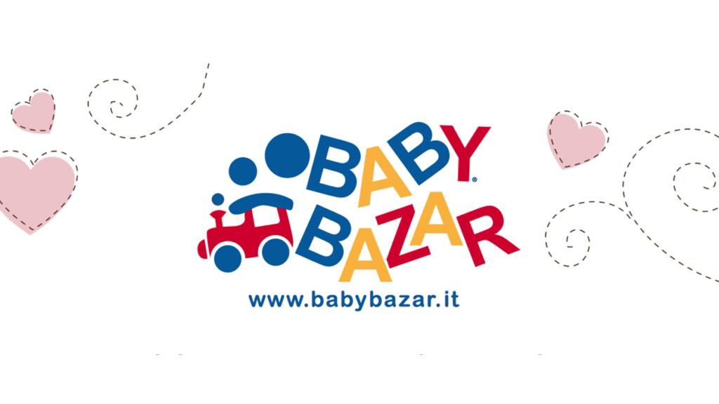baby bazar - Ricominciodaquattro