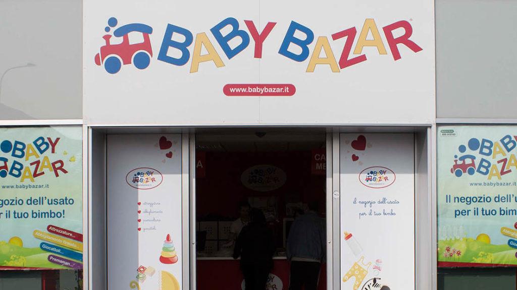 esperienza con baby bazar ricominciodaquattro