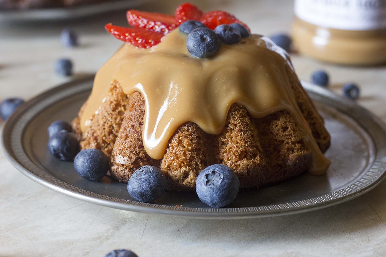 torta dulce de leche ricominciodaquattro