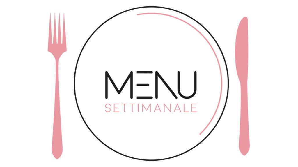 menu di dicembre Ricominciodaquattro