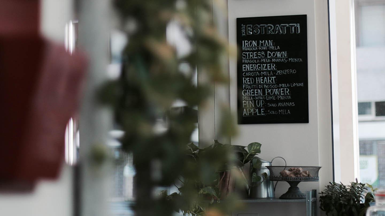 Checchi café &bakery ricominciodaquattro