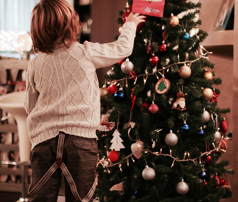 Come vestire i bambini a Natale_Ricominciodaquattro