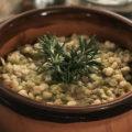 zuppa di legumi e orzo Ricominciodaquattro