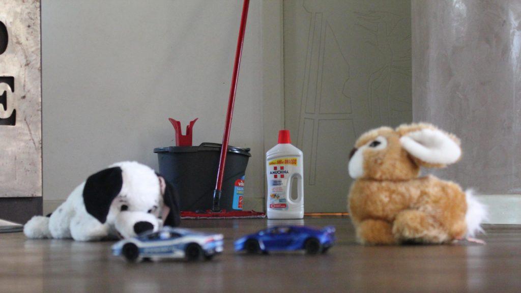 Come pulire la casa in poche mosse_ Ricominciodaquattro