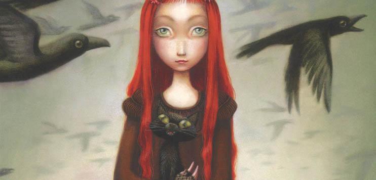 La piccola strega Ricominciodaquattro