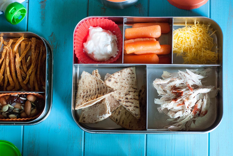 lunch box da ufficio ricominciodaquattro