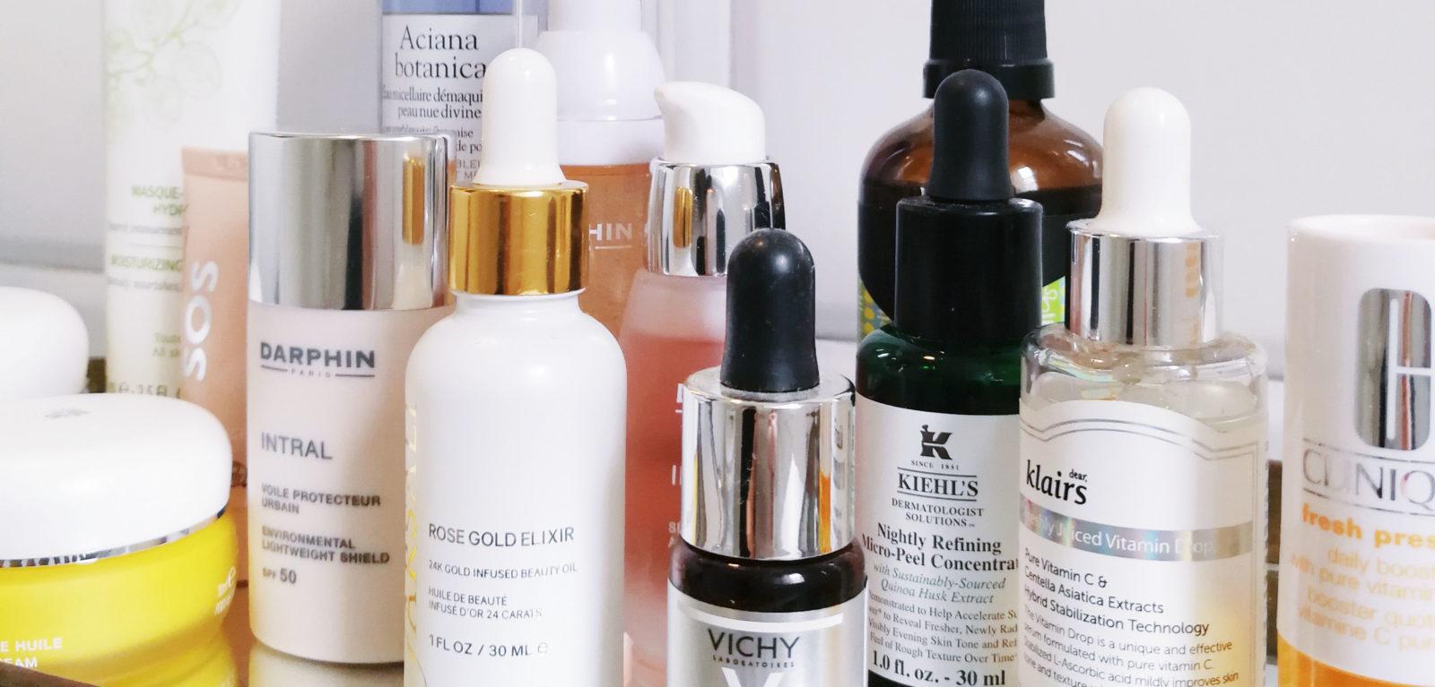 5 cose da fare subito per avere subito una pelle più bella