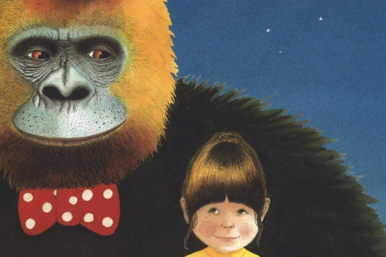 Gorilla Ricominciodaquattro