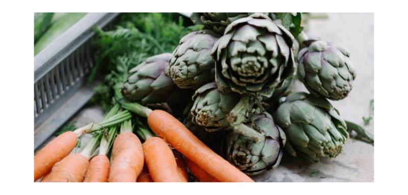 Ricette vegetariane facili e gustose