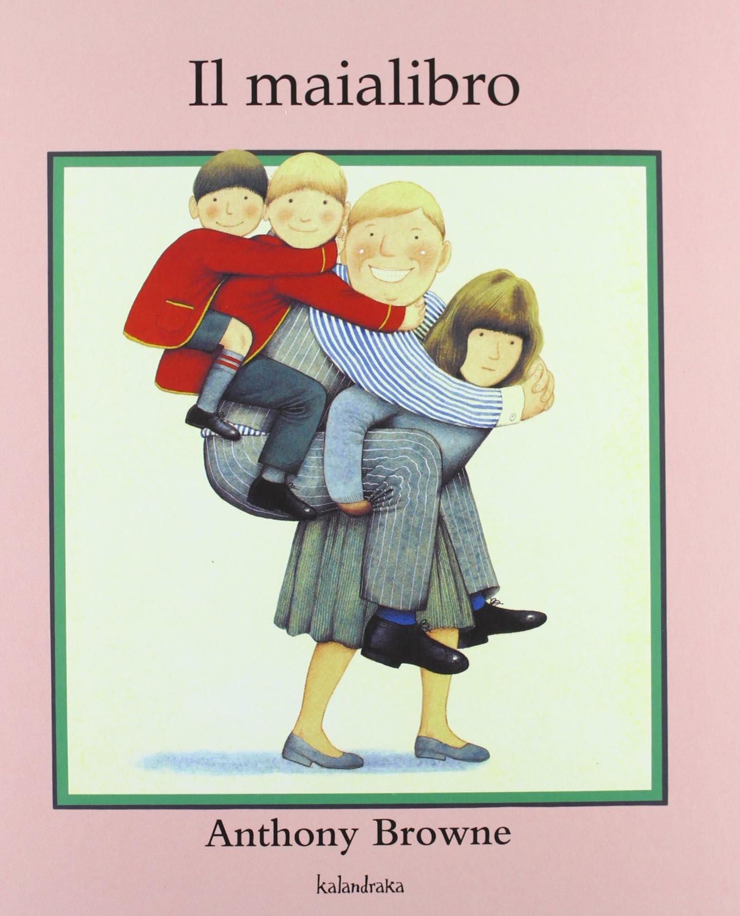 Libri dedicati alla mamma