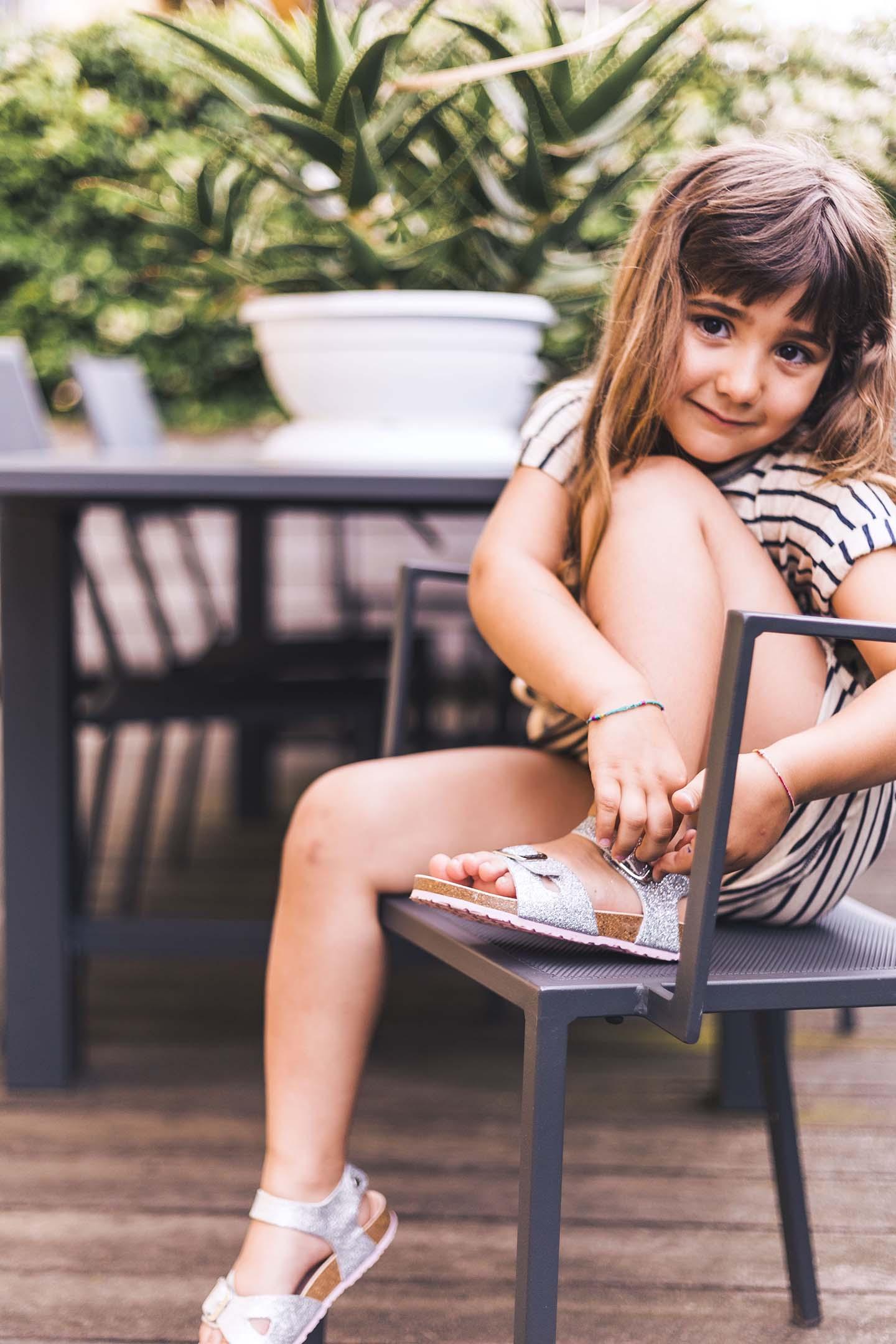 scarpe bambina Pablosky