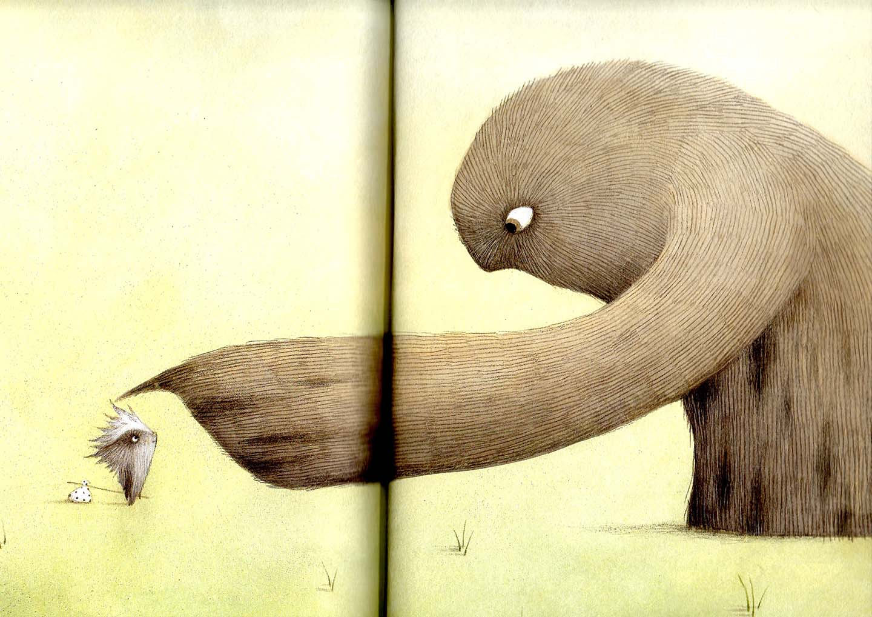 igor recensione libri per bambini ricominciodaquattro