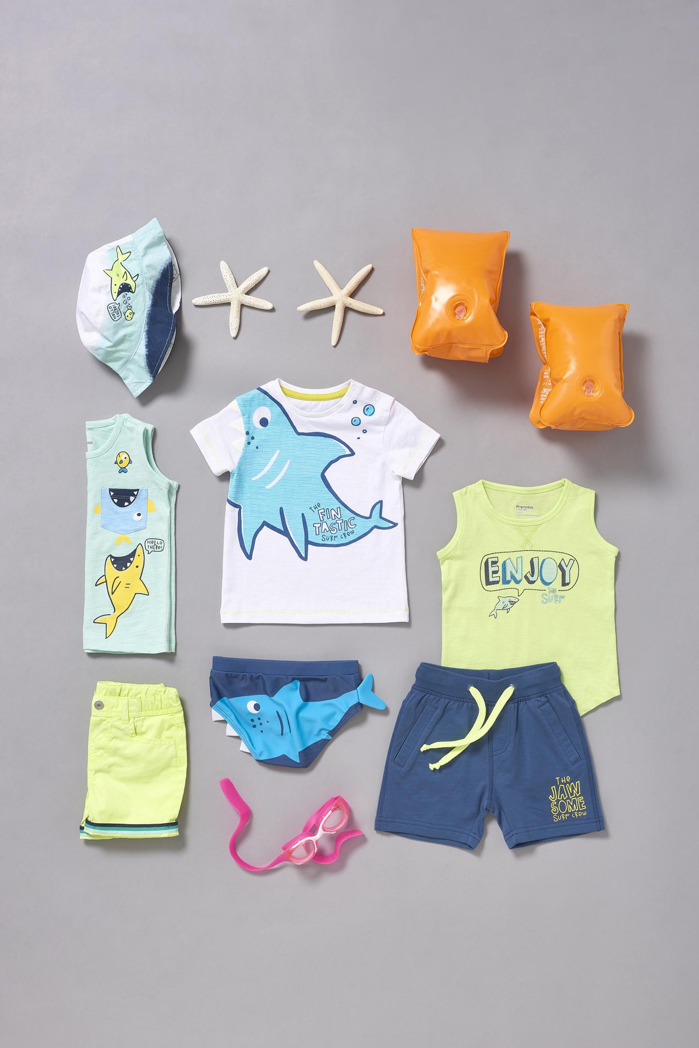 collezione mare prenatal
