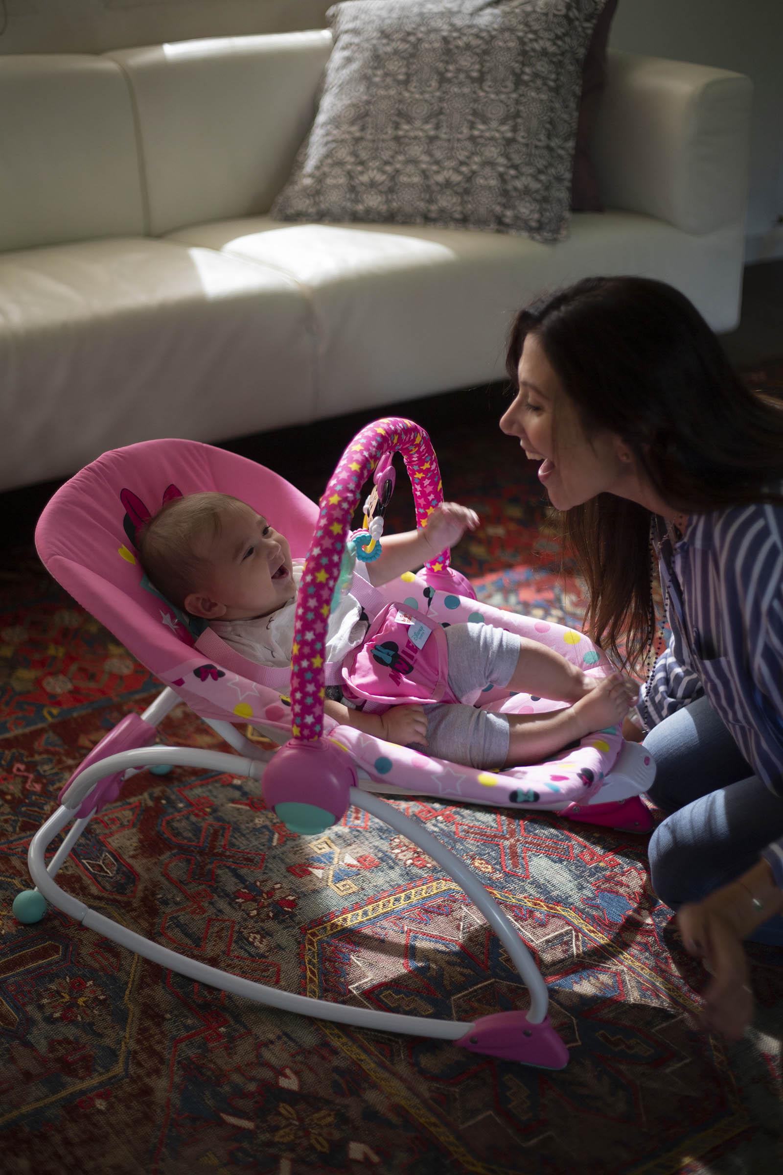 5 Consigli utili per rilassare un neonato