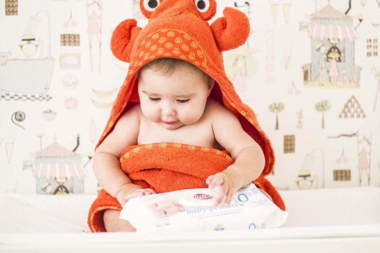 Fresh&Clean Baby Pediatric