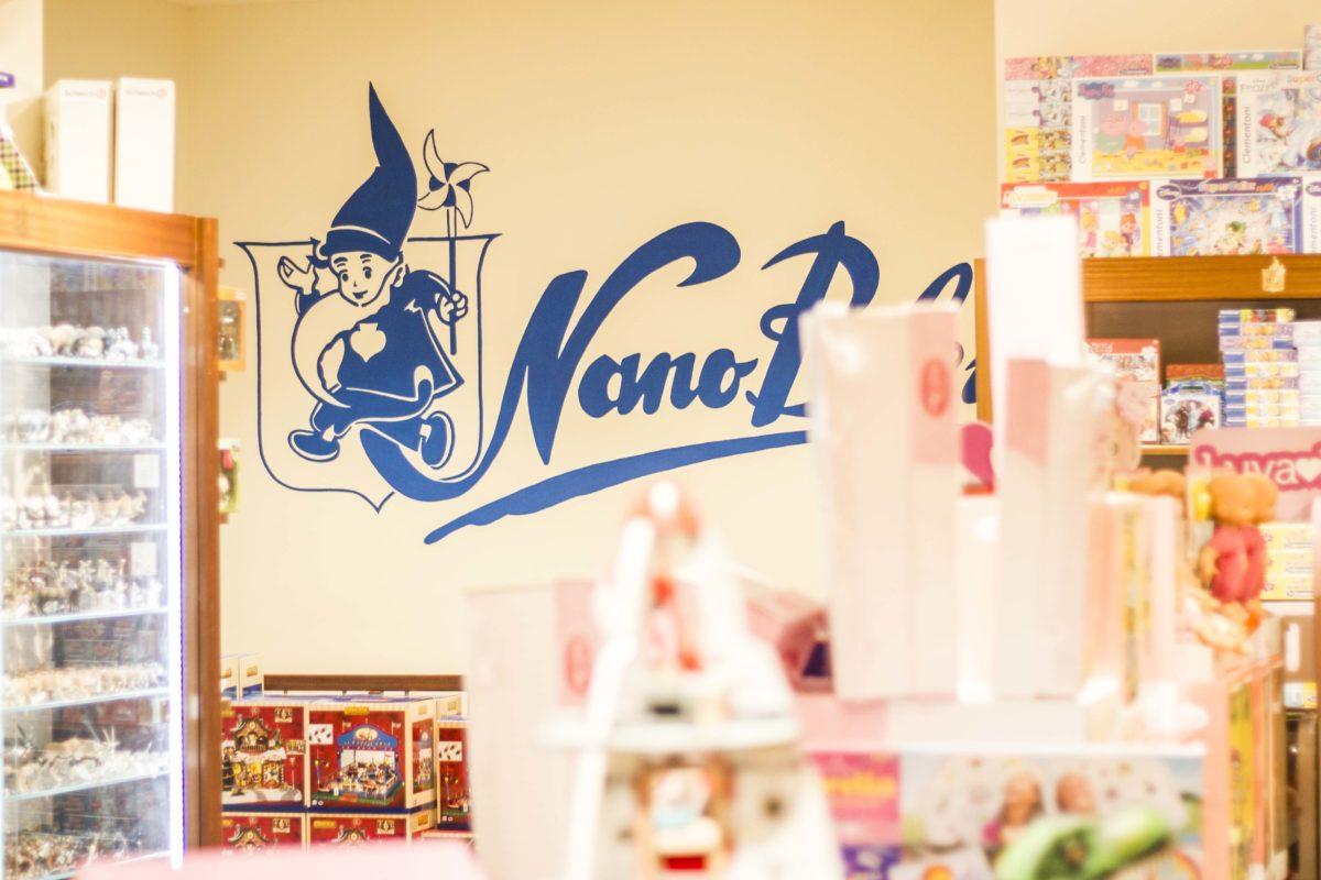 Nano Bleu negozio giocattoli Milano Ricominciodaquattro