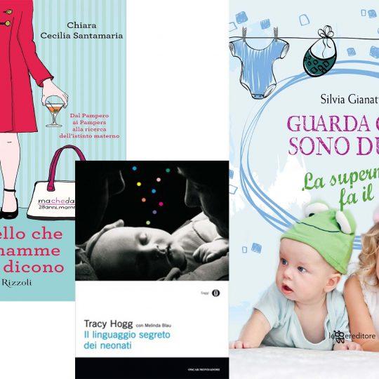 Idee Festa della Mamma: i libri da regalare