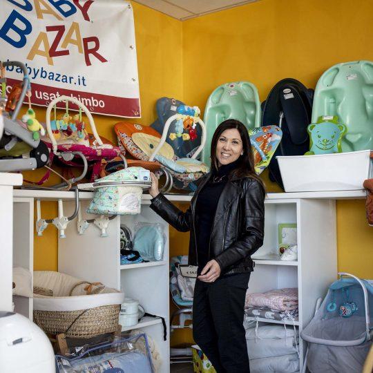 Baby Bazar: dove vendere e acquistare usato per bambini di qualità
