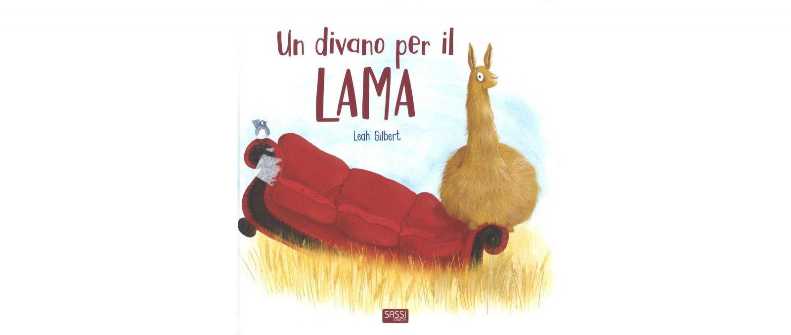 un-divano-per-il-lama-eta-di-lettura:-dai-3-anni