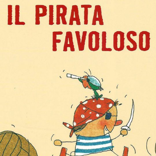 Il pirata favoloso