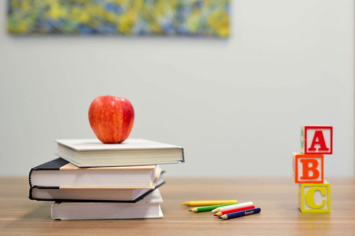 come scegliere il materiale scolastico