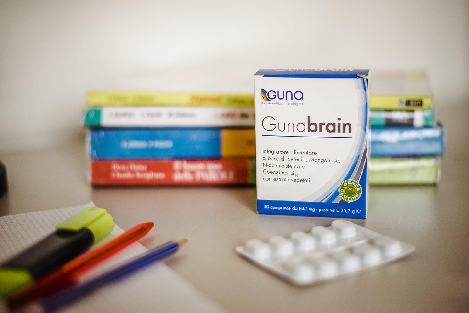 GUNA 4 FAMILY: La Nutraceutica per il benessere di mamma e bambino Ricominciodaquattro