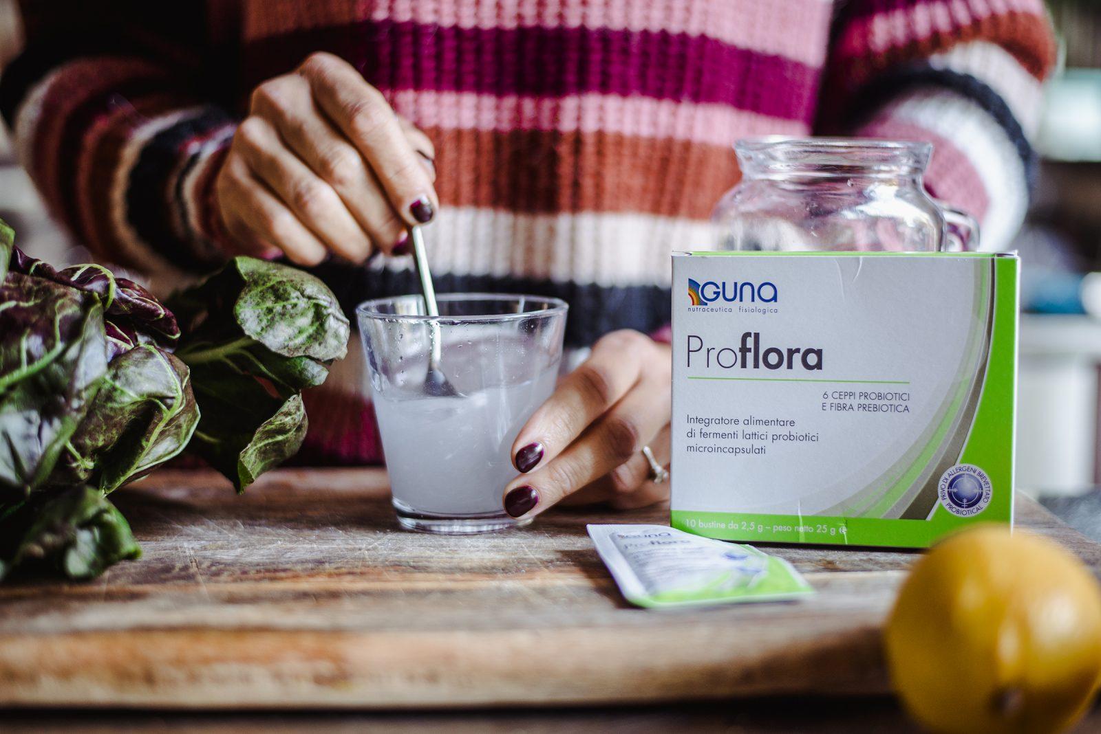 GUNA 4 FAMILY: La Nutraceutica per il benessere di mamma e bambino