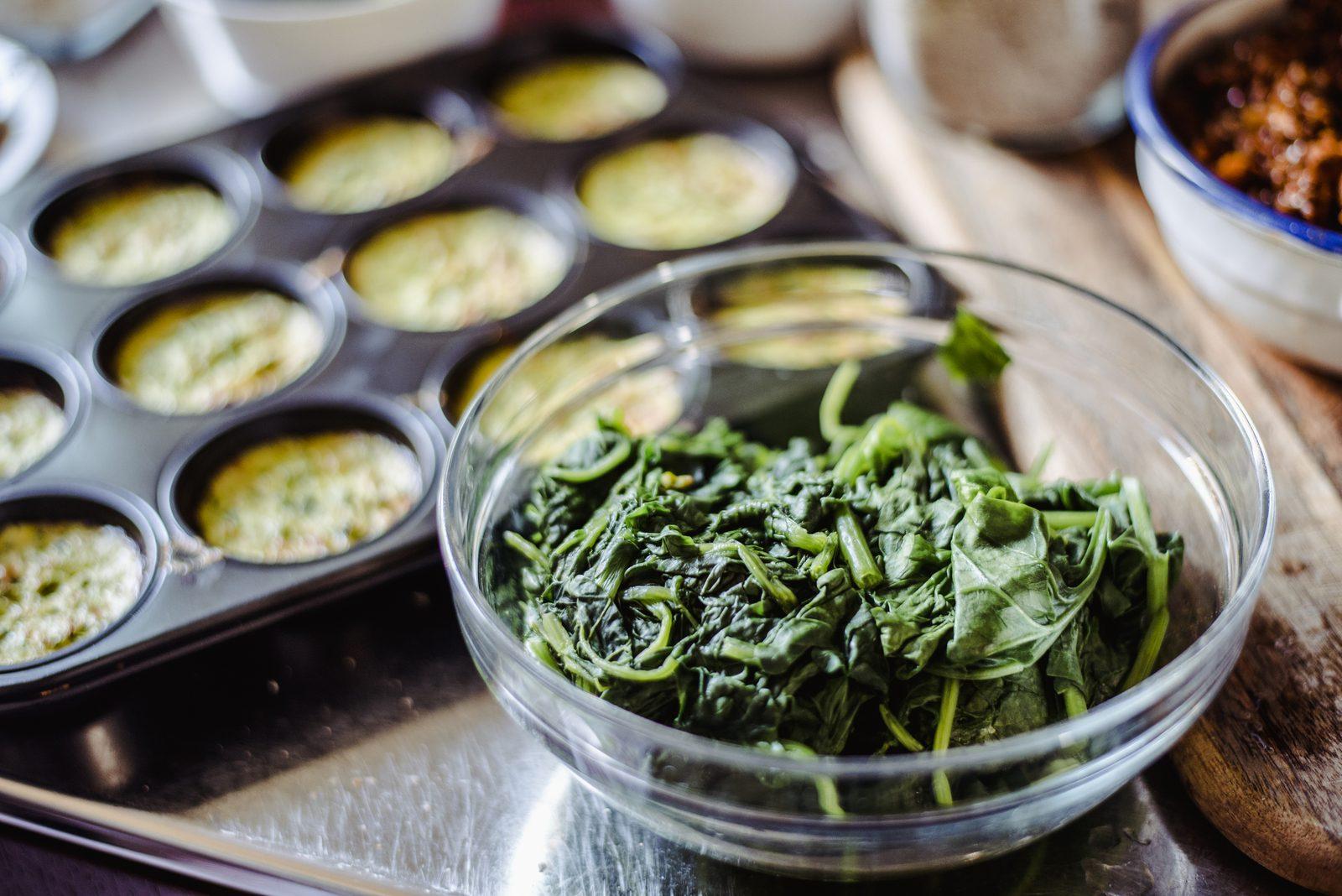 Come Organizzare I Pasti Settimanali meal prep: come organizzare i pasti della settimana