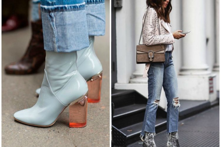 Come indossare gli ankle boots: idee di look