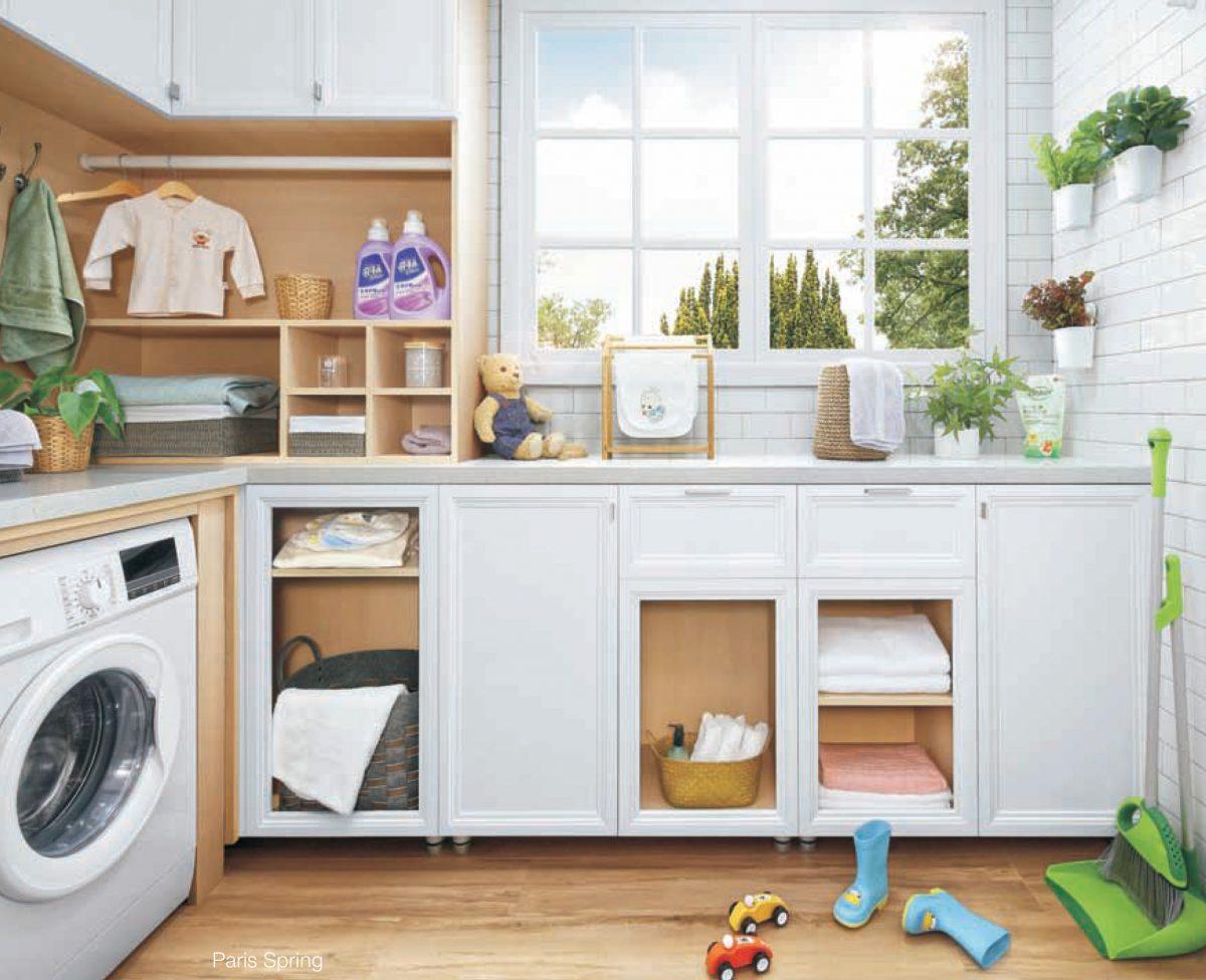 lavanderia come organizzarla