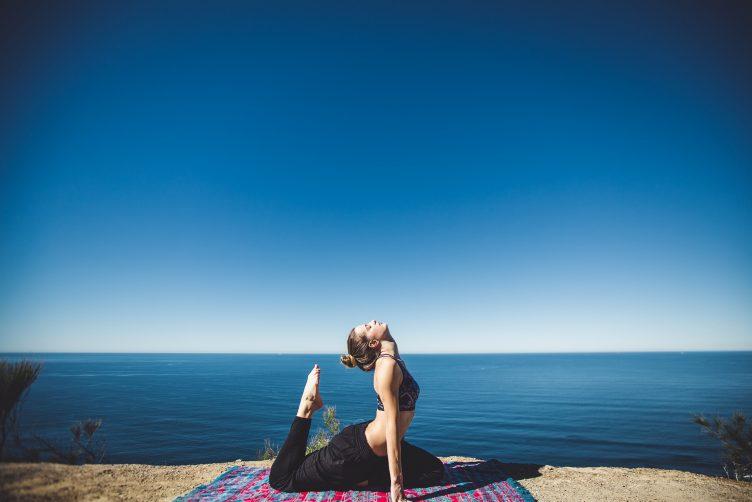 Yoga: gli effetti benefici sulla salute