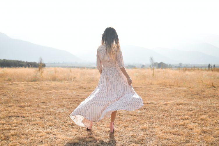 Abitini primaverili: idee di look
