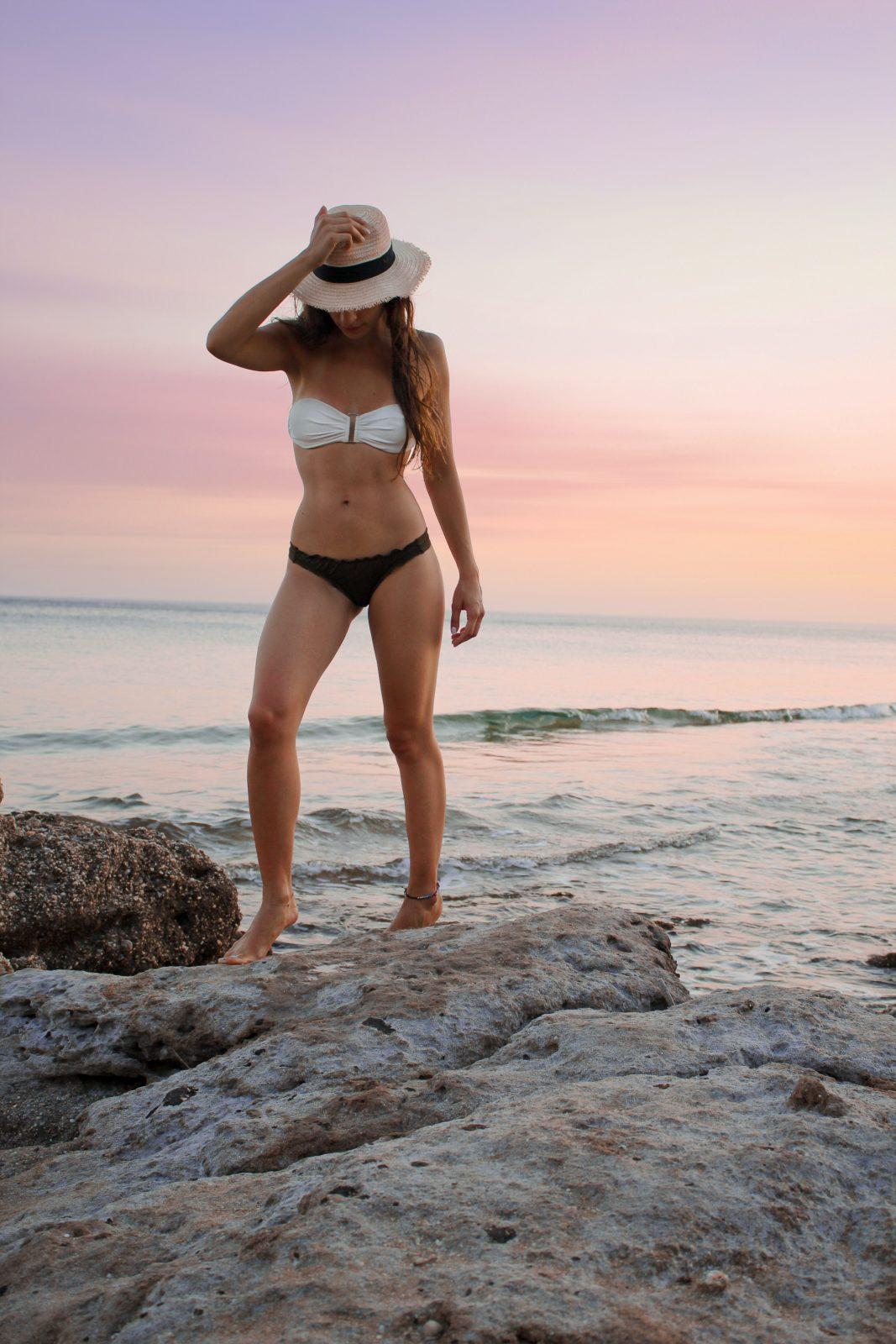 Intero o bikini? Consigli di stile a tema costume